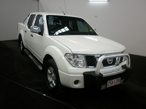 2008 nissan navara v6 75 000 sold barbados auto sales. Black Bedroom Furniture Sets. Home Design Ideas